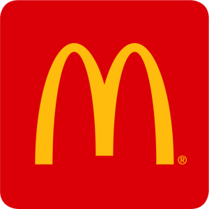 McDonald's current Logo