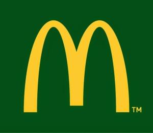 Lohedesign Fengshui Logo Analysis - green McDonald's logo